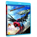 Homem-Aranha - De Volta ao Lar (Blu-Ray) - Vários (veja lista completa)