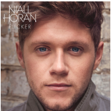 Niall Horan - Flicker - Deluxe (CD) - Niall Horan