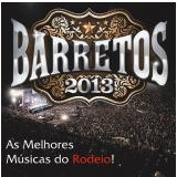 Barretos 2013 (CD) - Vários Artistas
