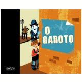 O Garoto - Laurence  Gillot
