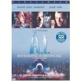 A.I. - Inteligência Artificial (DVD) - Steven Spielberg (Diretor)