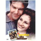 Poder do Amor, O (DVD) - Vários (veja lista completa)