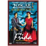 Frida (DVD) - Vários (veja lista completa)