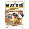 Musiok� - Bail�o Sertanejo (DVD)