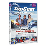 Top Gear Abaixo de Zero (DVD) - Richard Hammond, James May, Jeremy Clarkson