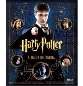 Harry Potter - A Magia do Cinema