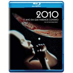 Blu - Ray - 2010 - O Ano em que Faremos Contato - Vários ( veja lista completa ) - 7892110064026