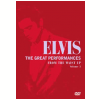 Elvis - The Great Performances - From the Waist Up - Volume 3 (DVD)