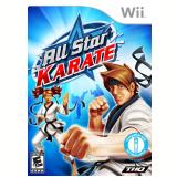 All Star Karate (Wii) -