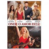 Onde o Amor Está! (DVD) - Vários (veja lista completa)
