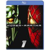 Homem-Aranha (Blu-Ray) - Vários (veja lista completa)