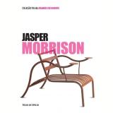 Jasper Morrison (Vol. 08) - Gabriele Neri