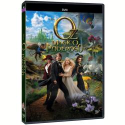 DVD - Oz: Mágico E Poderoso - 7899307919169