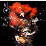 Bjork - Biphilia (CD) - Bjork