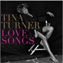 CDs - Tina Turner - Love Songs - Tina Turner - 825646337910