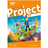 Project 1 Dvd - Fourth Edition -