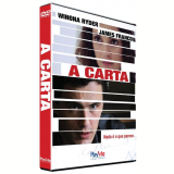 A Carta (DVD) - James Franco, Winona Ryder, Josh Hamilton