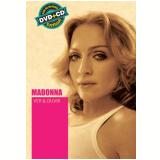 Madonna - Ver e Ouvir (CD) +  (DVD) - Madonna