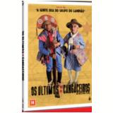 Os Ultimos Cangaceiros (DVD) - Wolney Oliveira