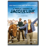 A Incrível Jornada De Jacqueline: A Vaca (DVD) - Lambert Wilson