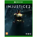 Injustice 2 (Xbox One) -