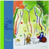 Marco Aur - A Missa dos Meninos (CD) - Marco Aur