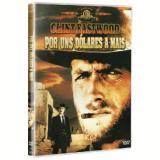 Por uns Dólares a Mais (DVD) - Clint Eastwood