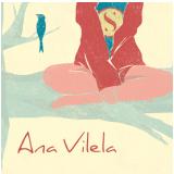 Ana Vilela - Digipack (CD) - Ana Vilela
