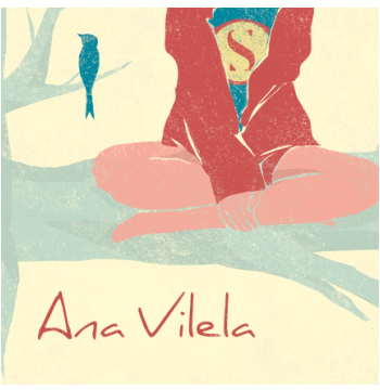 Ana Vilela - Digipack (CD)