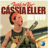 Cássia Eller Ao Vivo - Rock In Rio (CD) - Cássia Eller
