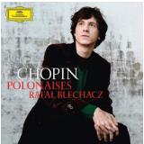 Chopin - Polonaisen - Polonaises Nos. 1 - 7 (CD) - Chopin