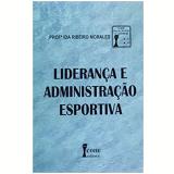 Liderança e Administração Esportiva - Ida Ribeiro Morales