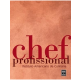Chef Profissional - Instituto Americano de Culinária