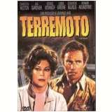 Terremoto (DVD) - Charlton Heston, George Kennedy