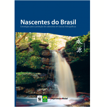 Nascentes do Brasil