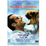Melhor É Impossível (DVD) - Jack Nicholson, Cuba Gooding Jr., Greg Kinnear