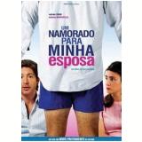 Um Namorado Para Minha Esposa (DVD) - Juan Taratuto