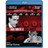 Boa Noite, Boa Sorte (Blu-Ray) - George Clooney