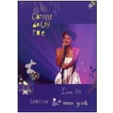 Corinne Bailey Rae - Live in London and New York (DVD) - Corinne Bailey Rae