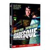 Arabesque (DVD) - Stanley Donen  (Diretor)