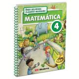Matemática (4º Ano) - Enio Silveira, ClÁudio Silveira