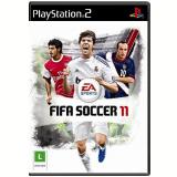 FIFA Soccer 11 (PS2) -
