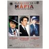 Box - Cl�ssicos Da M�fia (DVD)