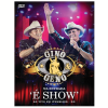 Gino & Geno - Na Estrada � Show - 40 Anos (DVD)