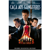 Caa aos Gngsteres (DVD)