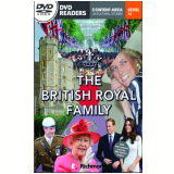 The British Royal Family + Dvd - Pre-intermediate / Intermediate -
