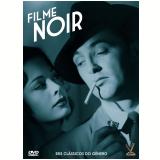 Box Filme Noir (DVD) - Jacques Tourneur, Robert Aldrich, Joseph Losey, Samuel Fuller, Anthony Mann, Otto Preminger