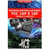 Microcontroladores PIC 16F E 18F ? Teoria e Pr�tica (Ebook)