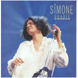 Simone - Brasil O Show (CD) -