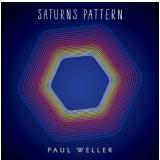 Paul Weller - Saturns Pattern (CD) - Paul Weller